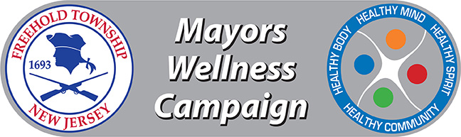 Freehold Township Mayor's Wellness Campaign