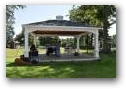 Heritage Arts Pavilion Ribbon Cutting - Oakley House - August 13, 2017  » Click to zoom ->